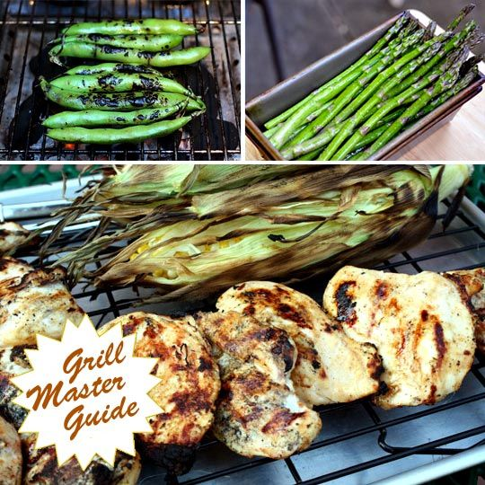 Grill Master Guide: 15 Tips for Grilling Greatness