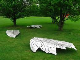 Alan Sonfist, Land Art