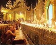 Thadingyut Festival of Lights