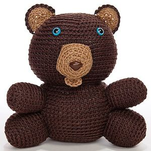 174 best bear crochet patterns images on pinterest crochet timmy the teddy bear 1499 as part of an ebook by stacey trock fandeluxe Ebook collections
