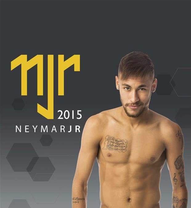 Neymar 2015❤