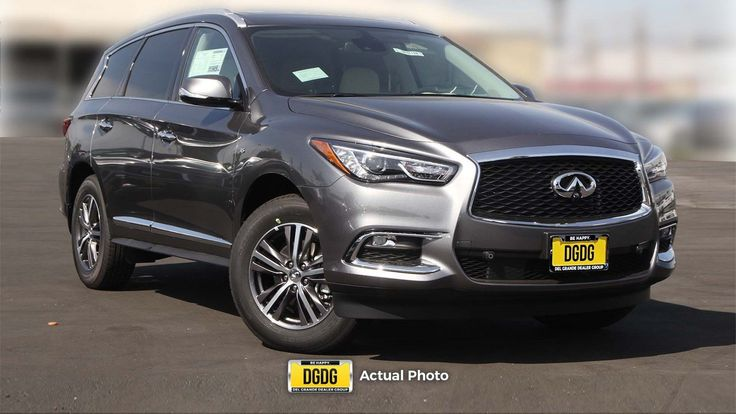 2019 Infiniti Qx60 Check more at http://www.new-cars.club ...