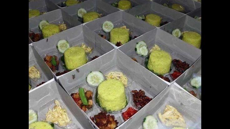Pesanan Nasi Box Mba Nila di Cakung , Jakarta Timur | 081290432012