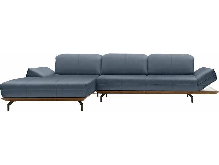 Hulsta Sofa Ecksofa Hs 420 Xl In 2 Qualitaten Holzrahmen In Eiche Sofa Couch Furniture