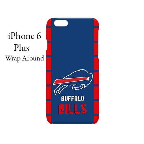 Buffalo Bills Case for iPhone 6 PLUS