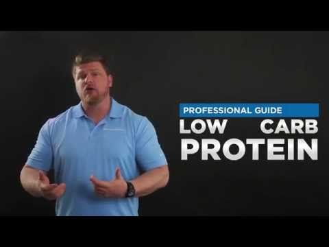 Best Low Carb Protein Powders of 2015 - See the List!