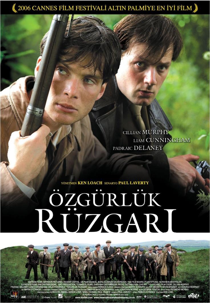 The Wind that Shakes the Barley/ Özgürlük Rüzgarı (2006)