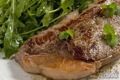 Receita de Picanha fatiada na chapa na manteiga em receitas de carnes, veja essa e outras receitas aqui!