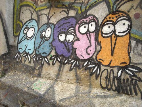 Murales en Valparaíso - EL DE HOY, LO ENCONTRAMOS POR EL PASAJE GALVEZ, Cº CONCEPCIÓN.      http://www.flickr.com/photos/66764126@N06/6076823651/sizes/l/in/photostream/      SALUDOS Y BUEN FDS - Fotolog