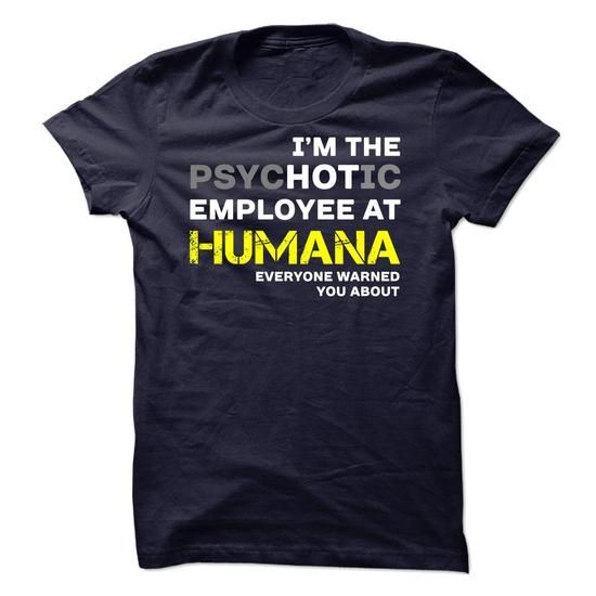Humana - H01 - #photo gift #personalized gift. BUY TODAY AND SAVE => https://www.sunfrog.com/No-Category/Humana--H01.html?68278