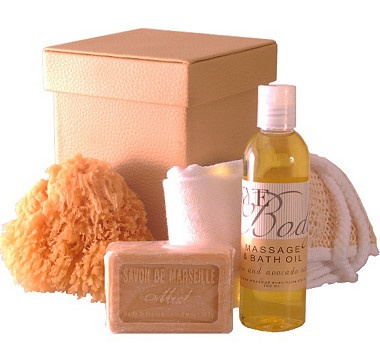Create A Spa Experience at Home with Skye Spa Products.#ilovetoshop