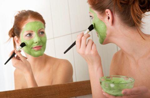 Mascarilla para eliminar la piel reseca http://www.entrebellas.com/mascarilla-eliminar-la-piel-reseca/