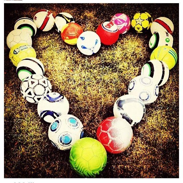 Soccer love.  Facebook: facebook.com/FloridaYouthSoccer  Twitter: @Fysa Ibrahim Ibrahim Soccer  Website: www.fysa.com