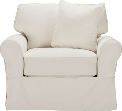 Cindy Crawford Home Beachside Natural Chair  .599.99. 44.5W x 41D x 36H. Find affordable Sofas for your home that will complement the rest of your furniture.  #iSofa #roomstogo