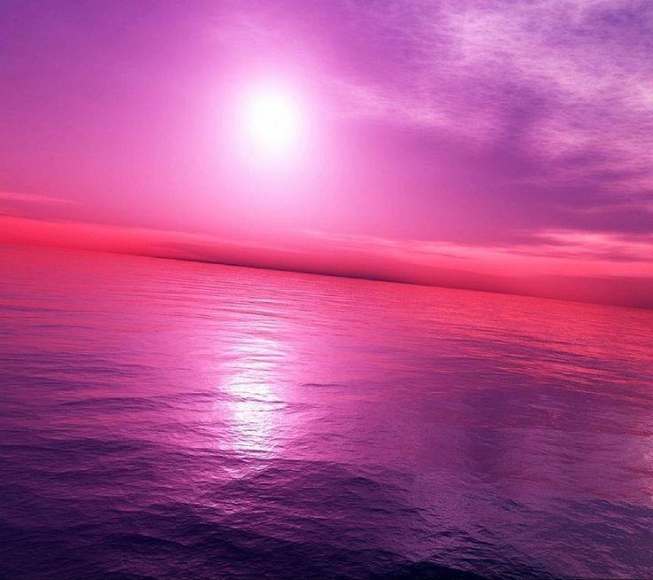 pink wallpaper by _____X - I54I7TV4EI3UI