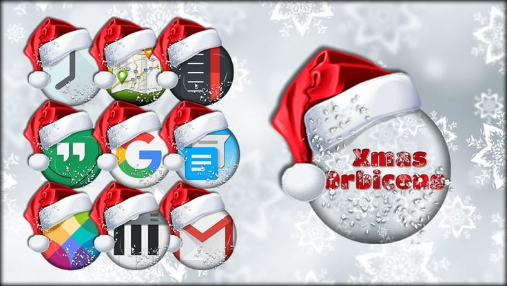 Xmas Orbicons 2015 v3.0   Sábado 26 de Diciembre 2015.  Por:Yomar Gonzalez| AndroidfastApk  Xmas Orbicons 2015 v3.0 Requisitos: 4.0.3 o superior Resumen: Claro nítidas y nítidas iconos HD encerrados en una esfera de cristal y que llevaba un sombrero de Papá !. Se acerca la Navidad así que llegar algunos iconos festivos en sus pantallas.Iconos HD claras nítidas y claras encerrados en una esfera de cristal y que llevaba un sombrero de Papá !. Se acerca la Navidad así que llegar algunos iconos…