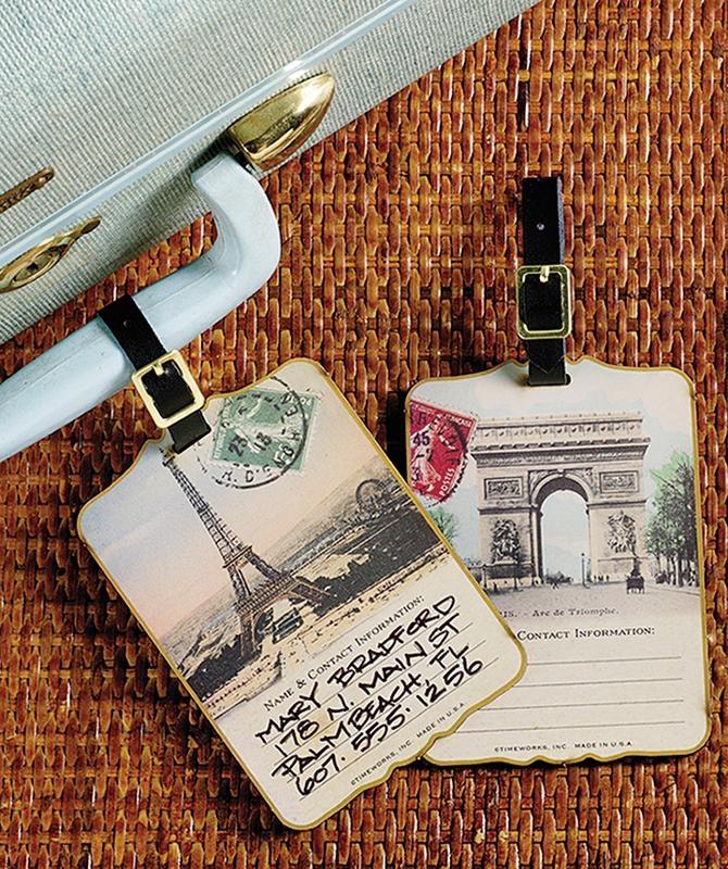 Destination Weddings Vintage Wedding Ideas Luggage