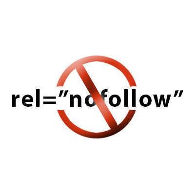 Ubah Semua Link eksternal Menjadi Nofollow Link