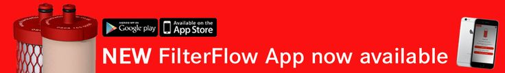 New Franke Filter Flow app available now