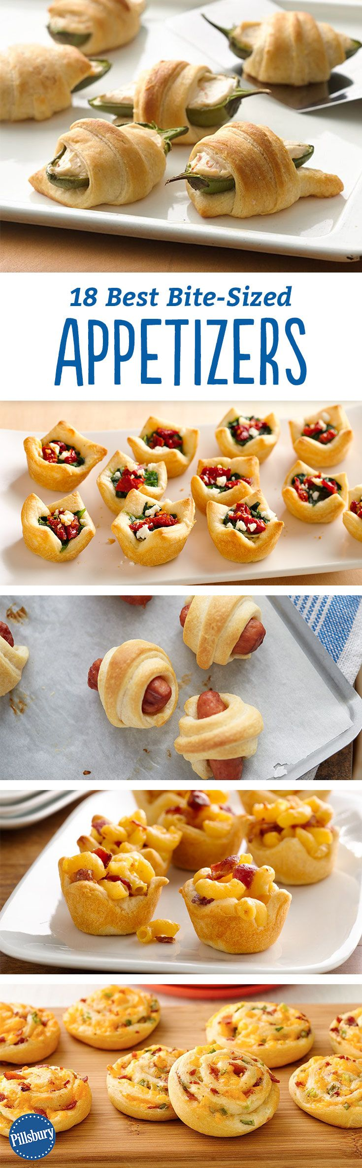 156 Best Images About Appetizers On Pinterest Skillets