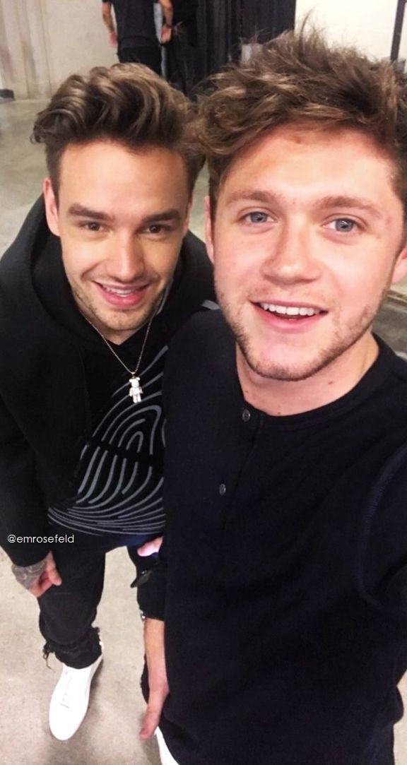 Niall Horan & Liam Payne | 6.23.17 | emrosefeld |