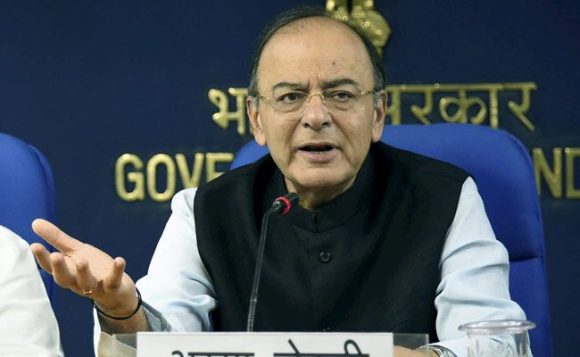 Government Faces 'Catch-22 Situation' Over Banks' Non-Performing Assets Says Arun Jaitley - NDTV #757Live