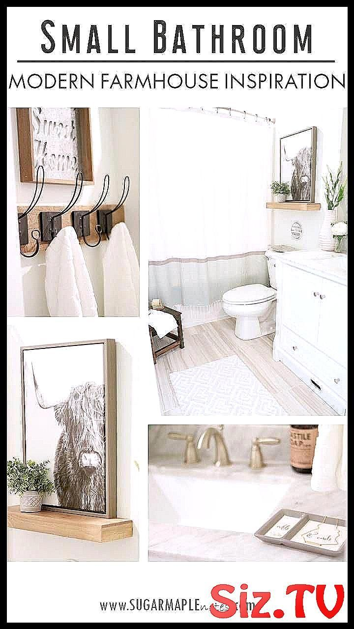 Small Bathroom Decor Ideas Farmhouse Style    Deco #bathroom #classpintag #DECOR…  – Marble Bathroom