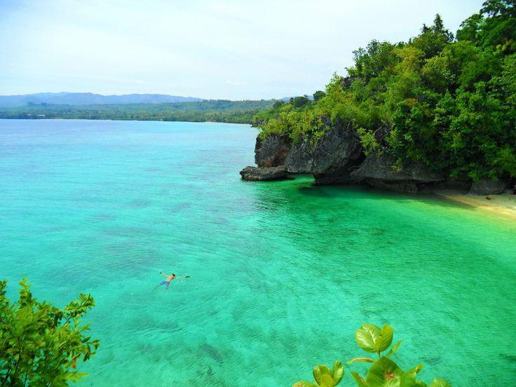 Остров Сикихор. Филиппины