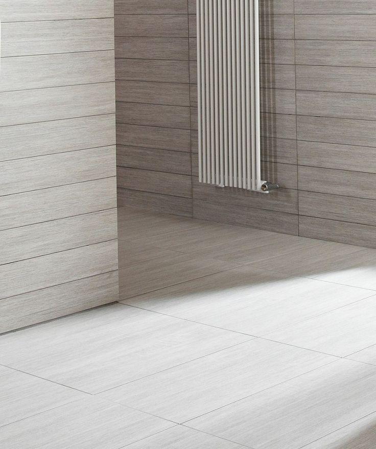 Topps Tiles Grey Bathroom Mood Light Remodel