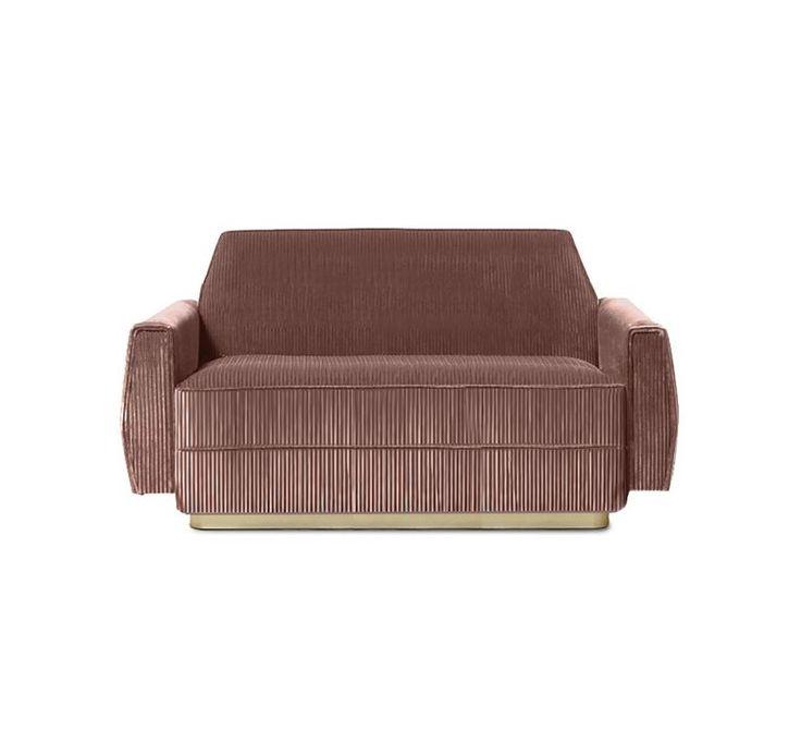 Doris Sofa | Essentials Home Mid Century Furniture
