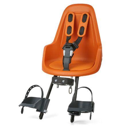 bobike Fahrrad Kindersitz Mini One Crisp Copper bei babymarkt.de - Ab 20 € versandkostenfrei ✓ Schnelle Lieferung ✓ Jetzt bequem online kaufen!