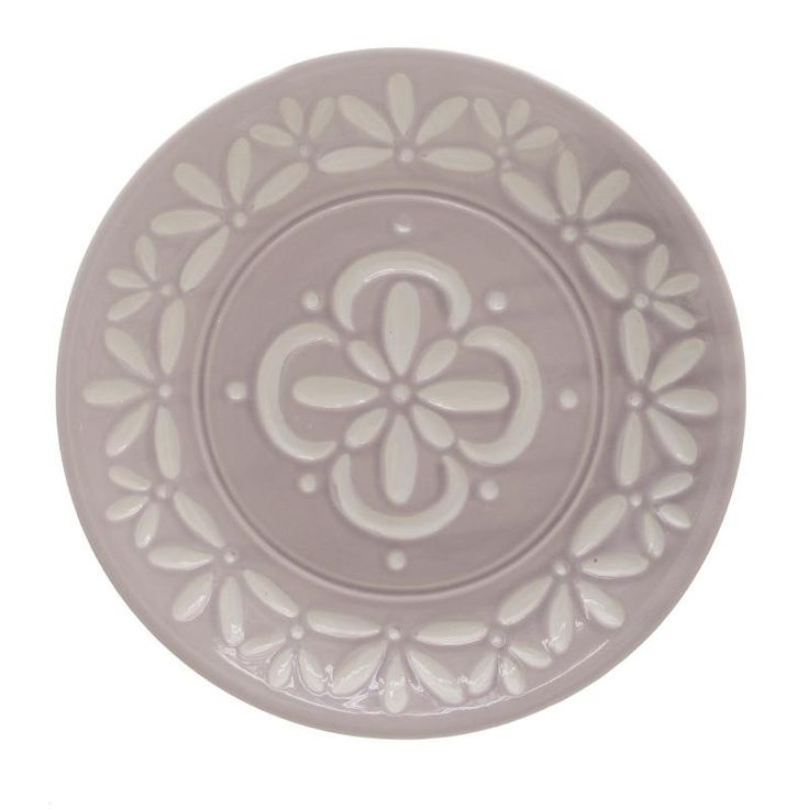 Ceramic Plate - Plates - DECORATIONS - inart
