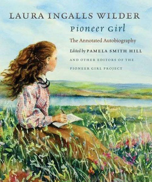 Laura Ingalls Wilder's autobiography. Written BEFORE the Little House books. The inner prairie girl in me NEEDS this book VERY badly!