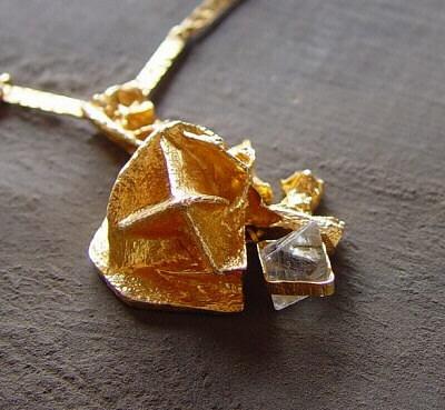Bjorn Weckstrom - Lapponia: pendant
