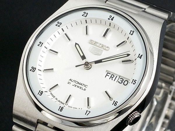WATCHLIST | Rakuten Global Market: Seiko SEIKO Seiko 5 SEIKO 5 automatic watch SNXM17J5