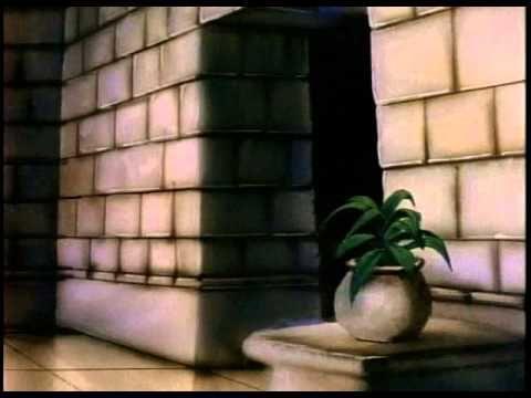 07.  Иоан Креститель. Анимированные Истории Нового Завета