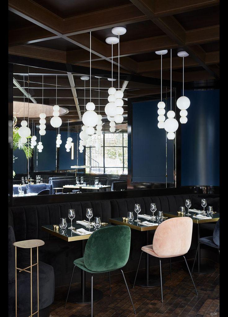 Best 25+ Hotel Decor Ideas On Pinterest | Bar Designs, Hotel Bed And  Restaurant Interior Design