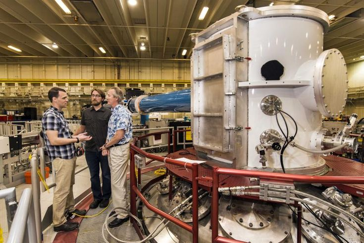 Sandia magnetized fusion technique produces significant results Sep 22, 2014         (Phys.org) —Researchers at Sandia National Laboratories' Z machine have produced a significant output of fusion neutrons, using a method fully functioning for only little more than a year.