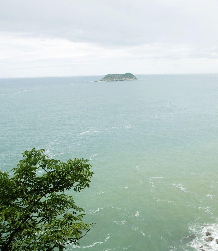 Aussichten wie im Film... Costa Rica