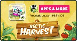 Hectic Harvest App