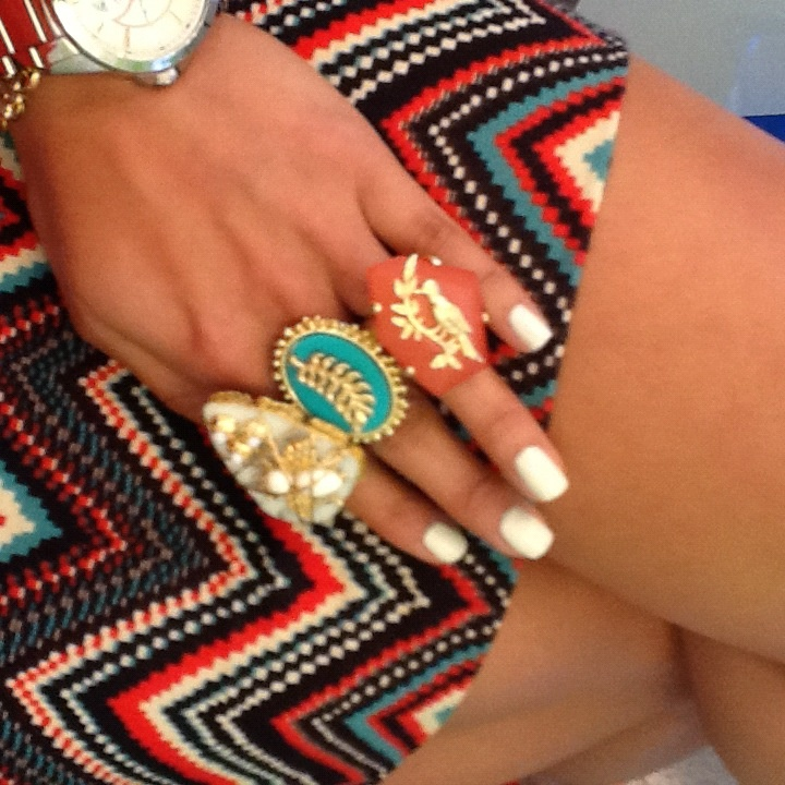 Beautiful Rings starting from $10.00!