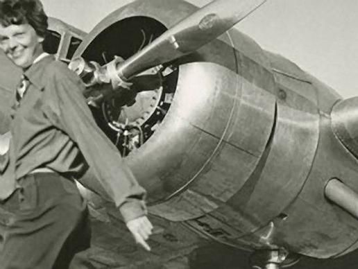 Earhart's Final Resting Place Believed Found : Discovery News