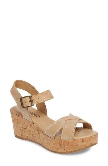 42ba85c0637e82 Women s Cordani Candy Wedge Sandal
