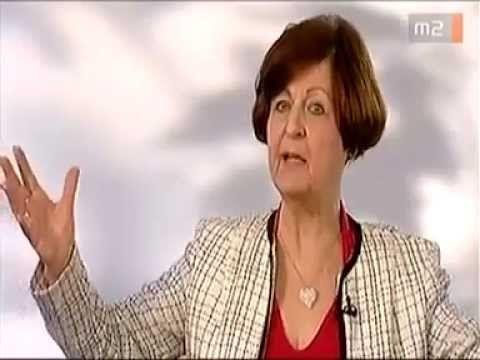 Bagdy Emőke: Lélek-Tantörténetek 10. rész Értékválságban... 2009.03.17. - YouTube