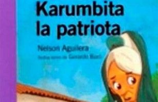 Autor infantil paraguayo podría ir a la cárcel acusado de plagio | Literatura Infantil http://www.guioteca.com/literatura-infantil/autor-infantil-paraguayo-podria-ir-a-la-carcel-acusado-de-plagio/