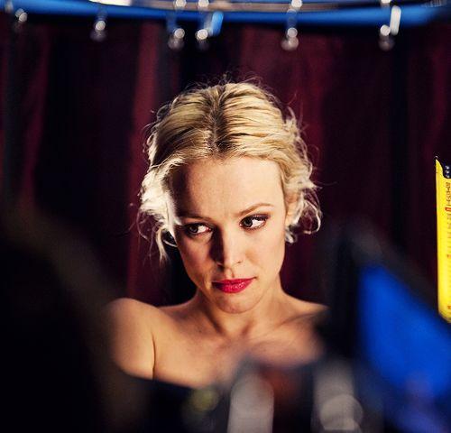 Rachel McAdams in Passion.