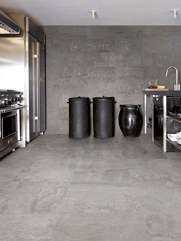 on the wall - In-Essence -- Composto Grigio