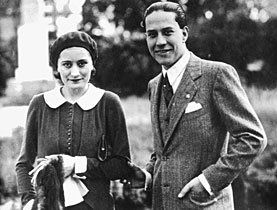 Edda and her husband Galeazzo Ciano-Ciano was married to Edda Mussolini and Hermann Goering (see Goering) gave his only daughter the same name, Edda. The following day Victor Emmanuel III (see Emmanuel III)) told Mussolini he was dismissed from office. The king now appointed Badoglio as head of the government. Soon afterwards he declared martial law and placed Mussolini under arrest. Badoglio began negotiating an armistice with the Allies. When