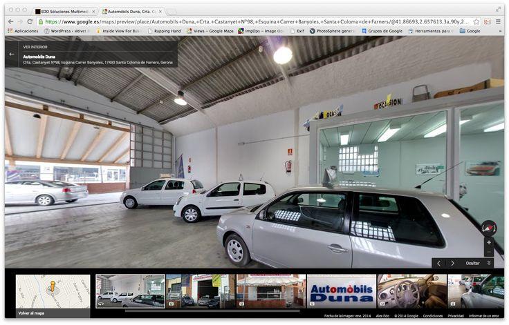 EDO Soluciones Multimedia Automobils Duna - EDO Soluciones Multimedia