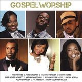 Icon Gospel Worship [CD]